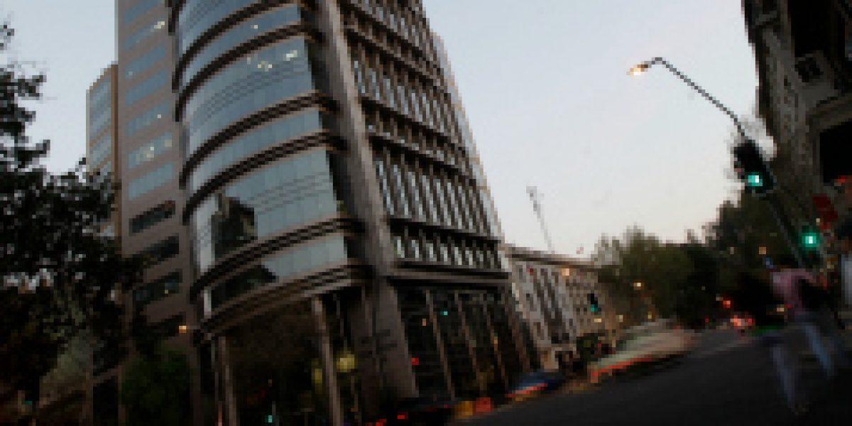 CCS: IPC de 4,9% en 12 meses anticipa que rebajas de tasas llegarían a su término