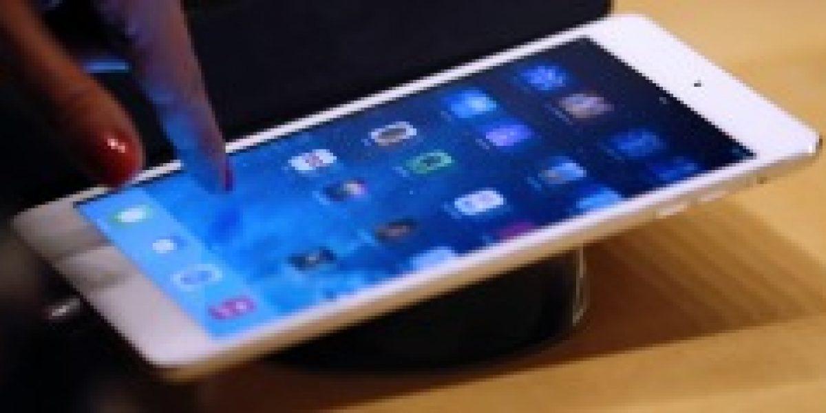 Confirmado: Apple realizará evento este 16 de octubre con posibles novedades sobre el iPad