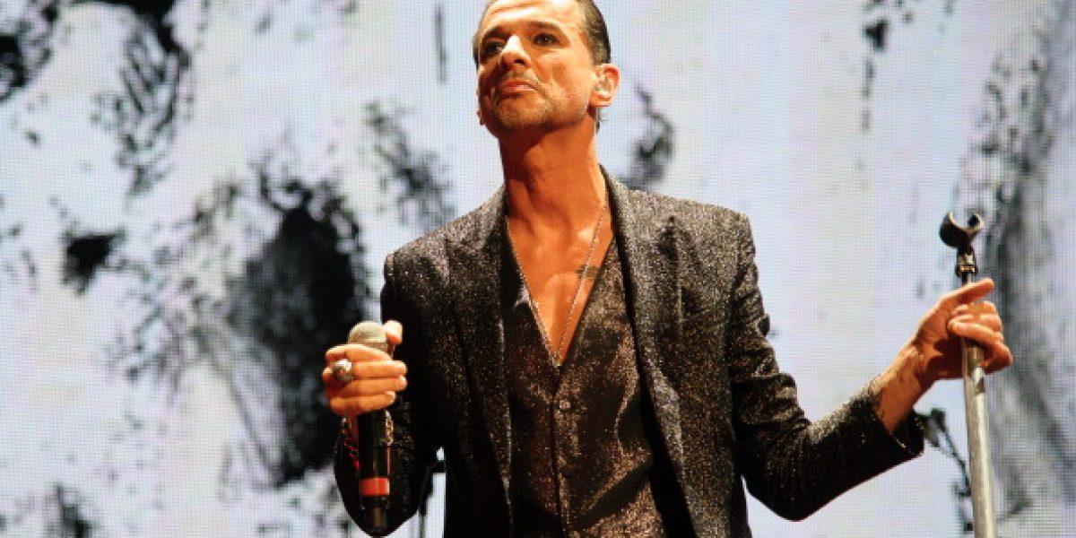 Depeche Mode se reencuentra con Corbijn y Berlín en el DVD de su última gira