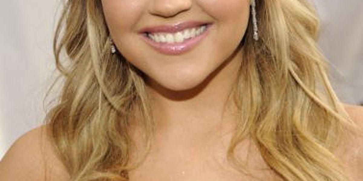 Destacada actriz de Hollywood ahora es acusada de robo