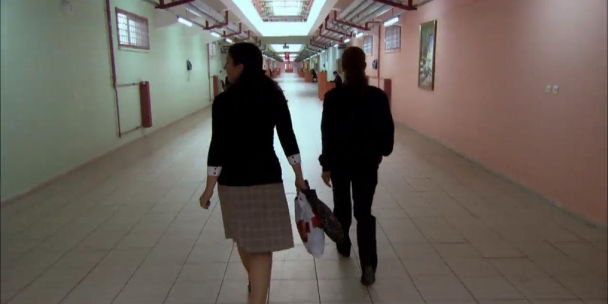 El drama continúa en la teleserie turca