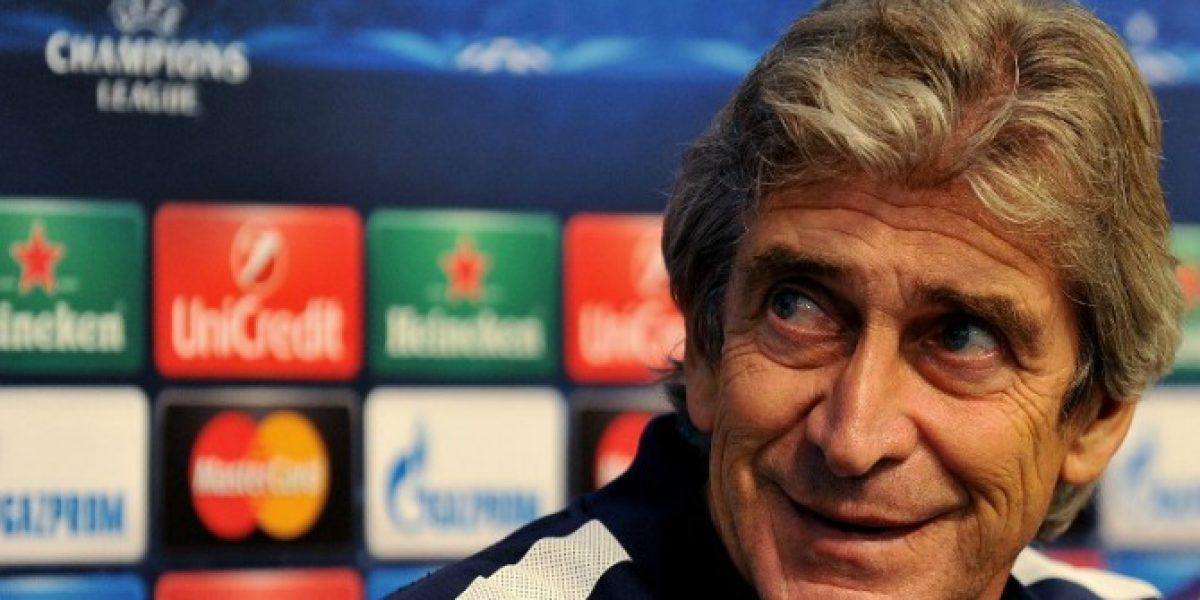 La UEFA escucha a Pellegrini y prepara cambio radical en la Champions