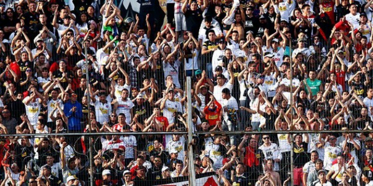 Colo Colo aplaza el inicio de venta de entradas para el Superclásico