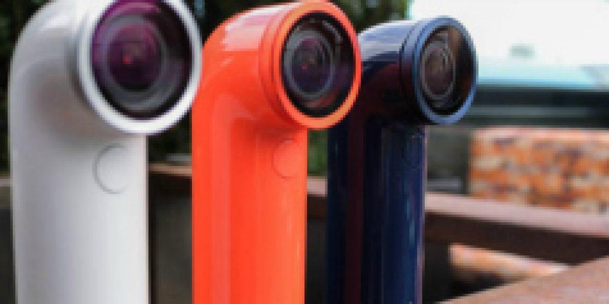 Conoce la nueva y revolucionaria cámara competencia de GoPro