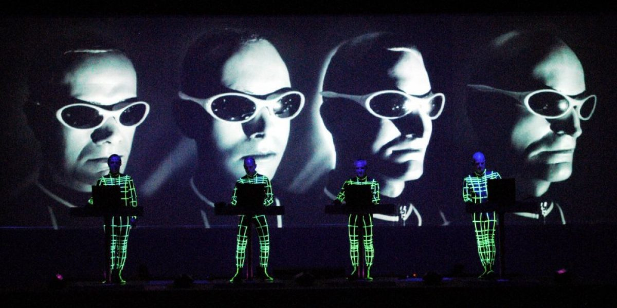 Kraftwerk y The Smiths: Candidatos para entrar en Salón de la Fama del Rock