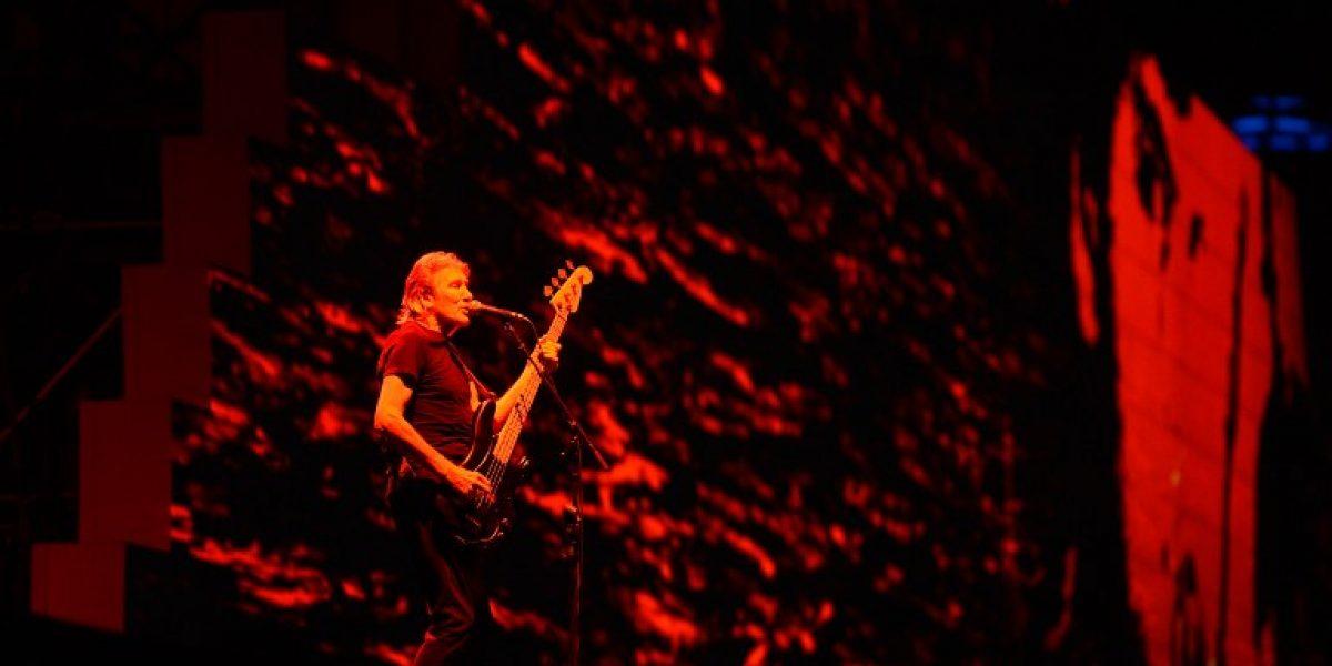 Pink Floyd sacará en noviembre un nuevo álbum