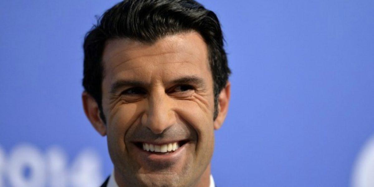 Ex futbolista portugués: