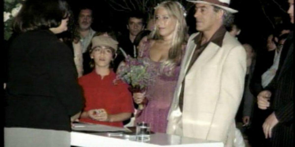 Alicia rodriguez maria gracia omegna joven y alocada 2012 - 3 part 5