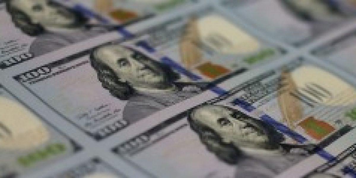 Dólar cierra la semana a la baja