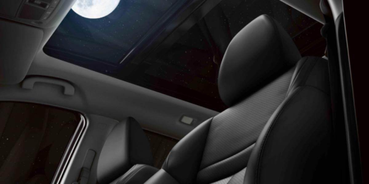 Con tres versiones nuevo Nissan X-Trail debuta en Chile