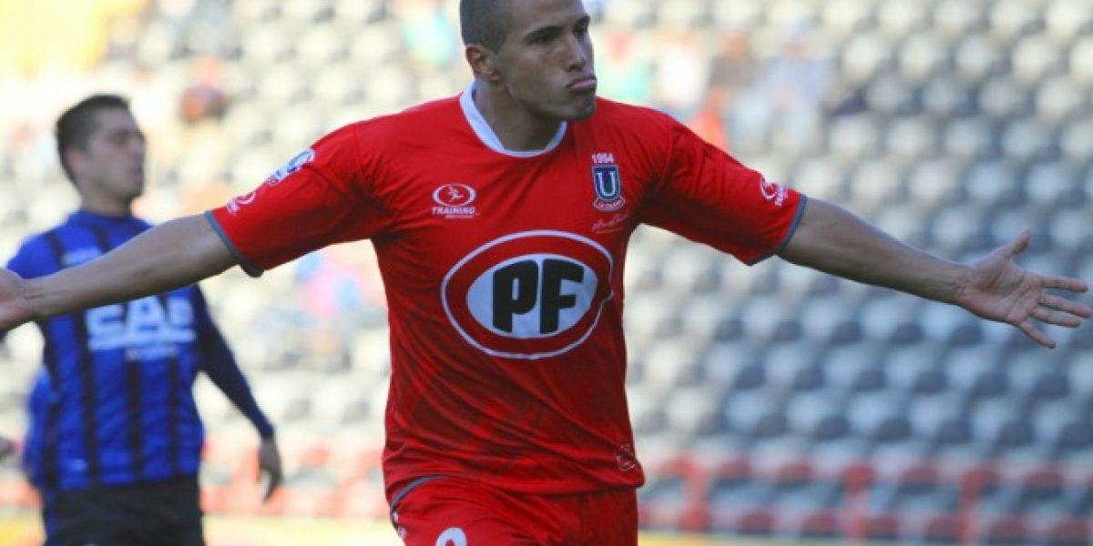 Unión La Calera bajó a Huachipato con una goleada en el CAP