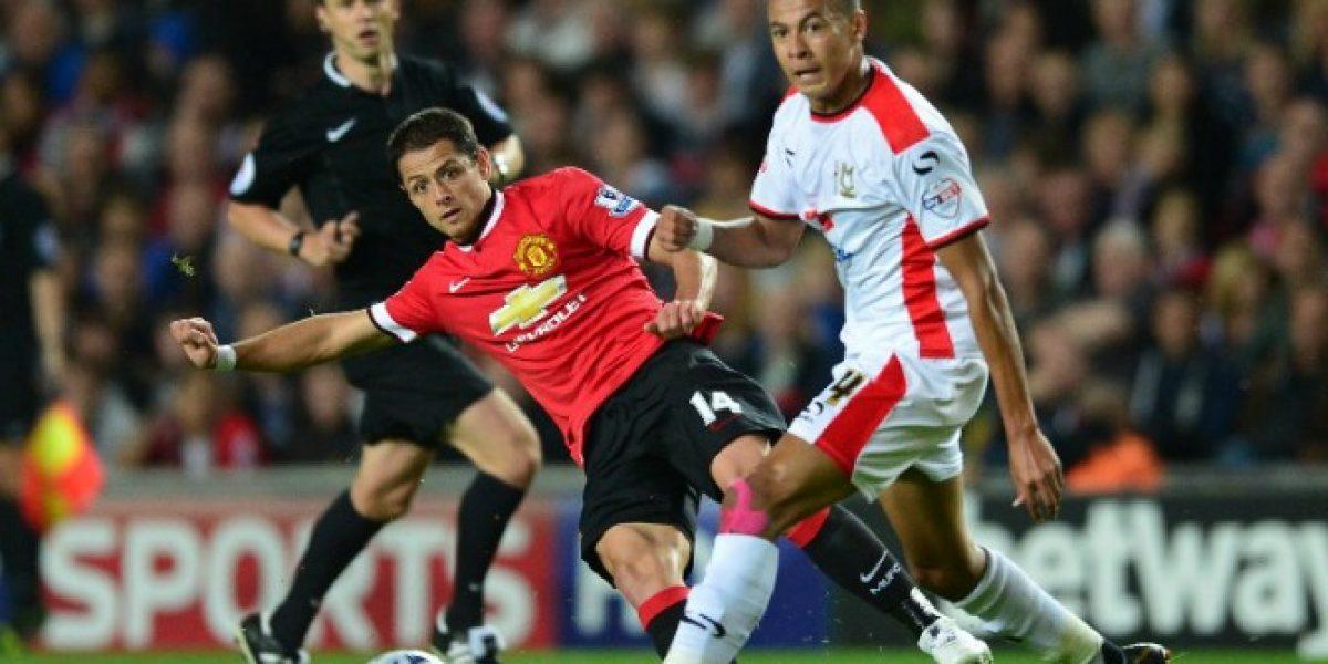 Liverpool prepara millonaria oferta para quedarse con estrella de la tercera división