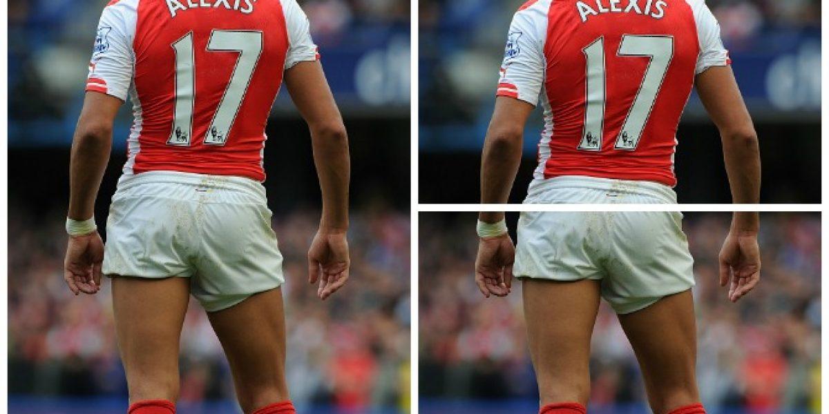 Imperdible: las mejores jugadas y goles de Alexis Sánchez en Arsenal