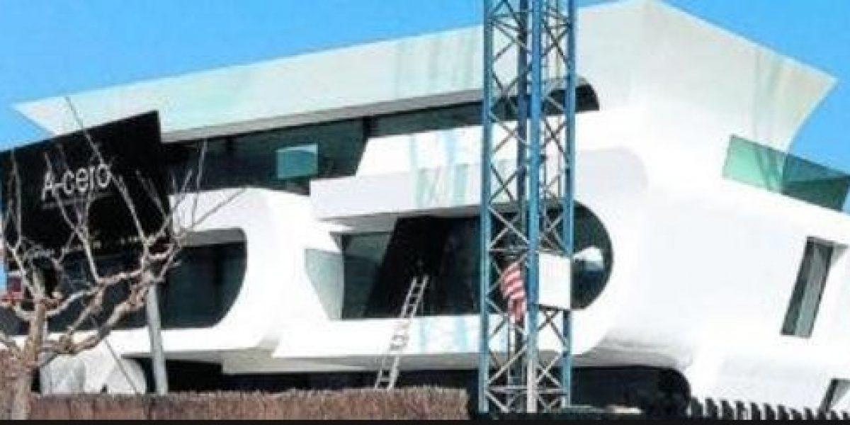 Más lejos de España: Víctor Valdés vendió su mansión en millonaria cifra