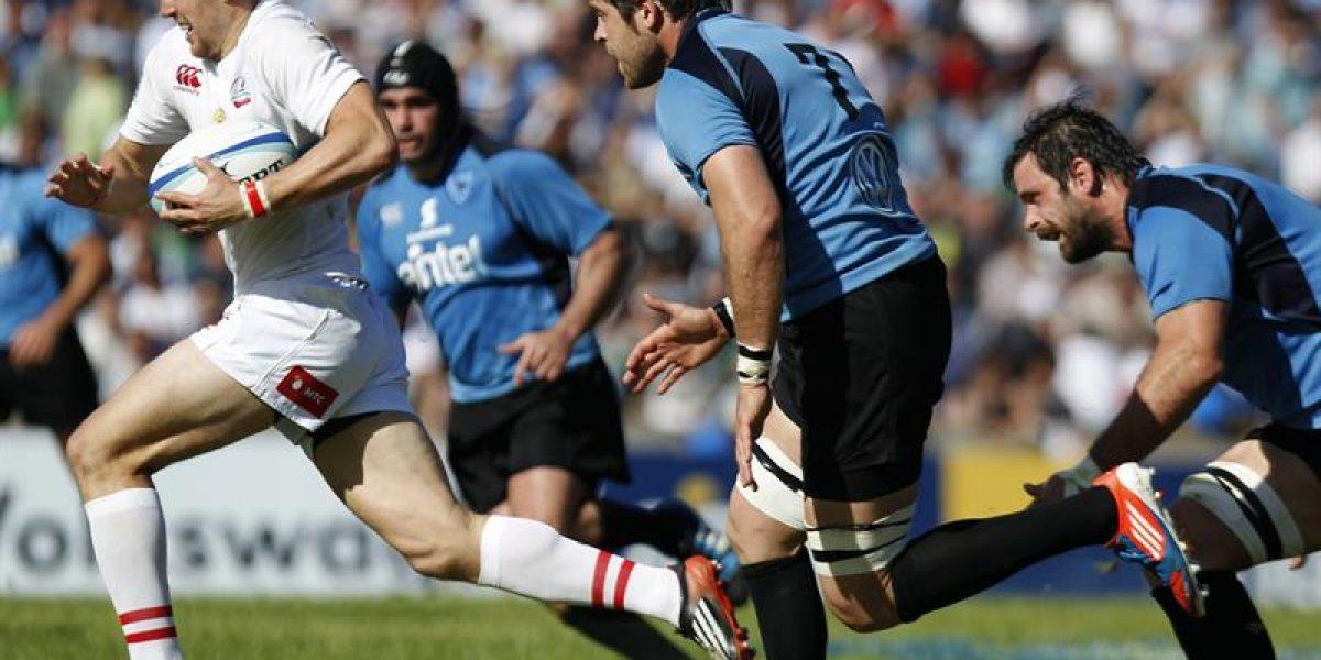 Hasta Pepe Mujica celebró con los Teros: Uruguay venció a Rusia y va al Mundial de rugby
