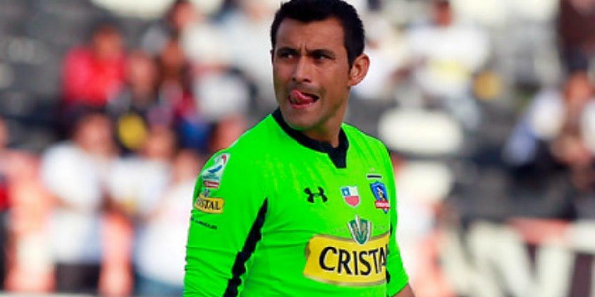 Justo Villar:
