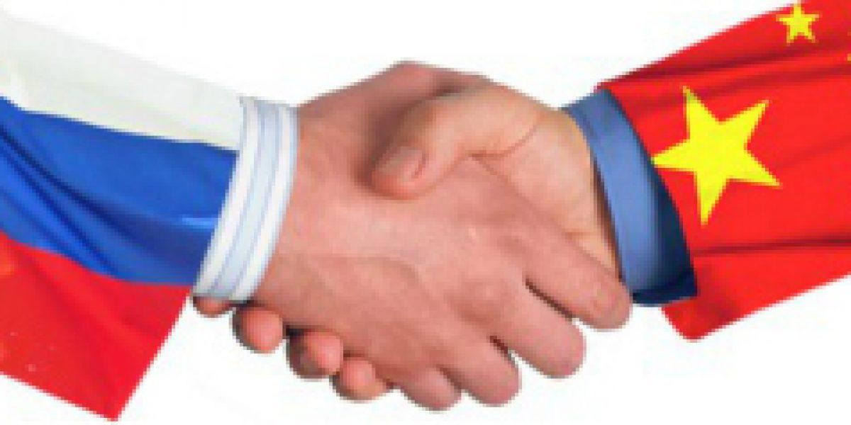Rusia y China firman acuerdo para suministro de gas ruso