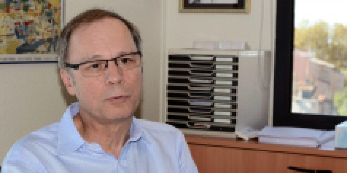 El francés Jean Tirole gana el Premio Nobel de Economía