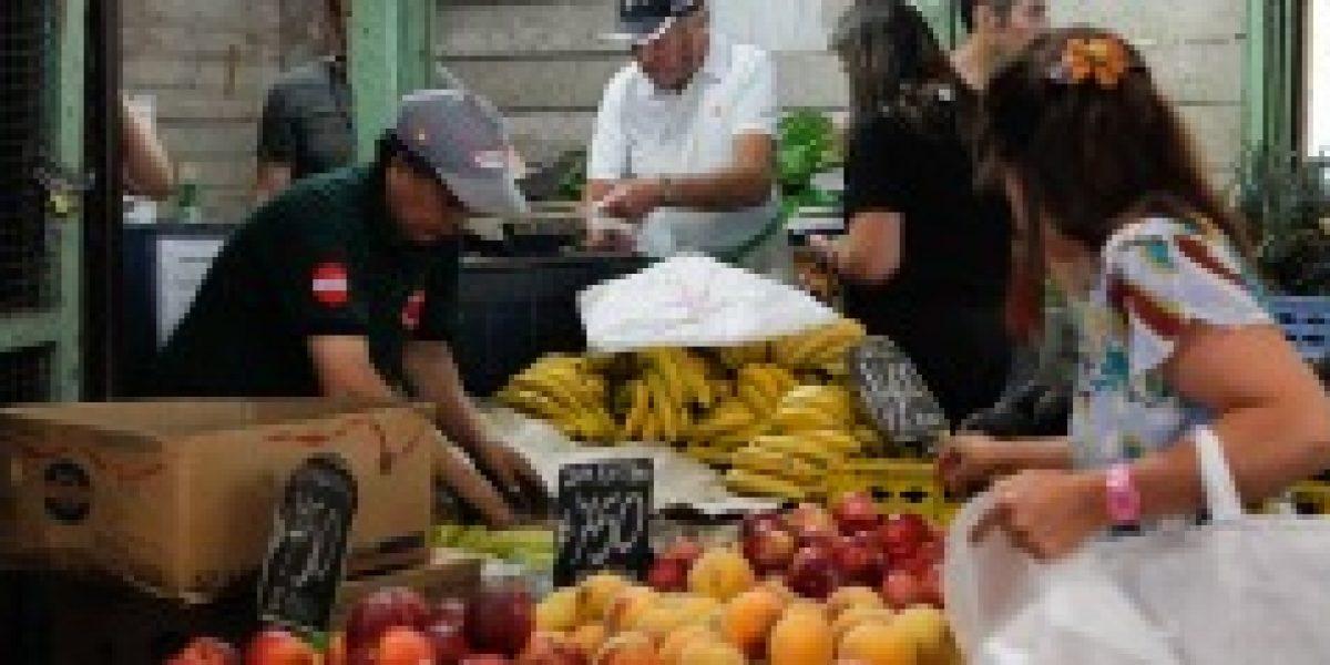 Comer está caro: IPC de los alimentos acumula alza de 6,4% en 2014