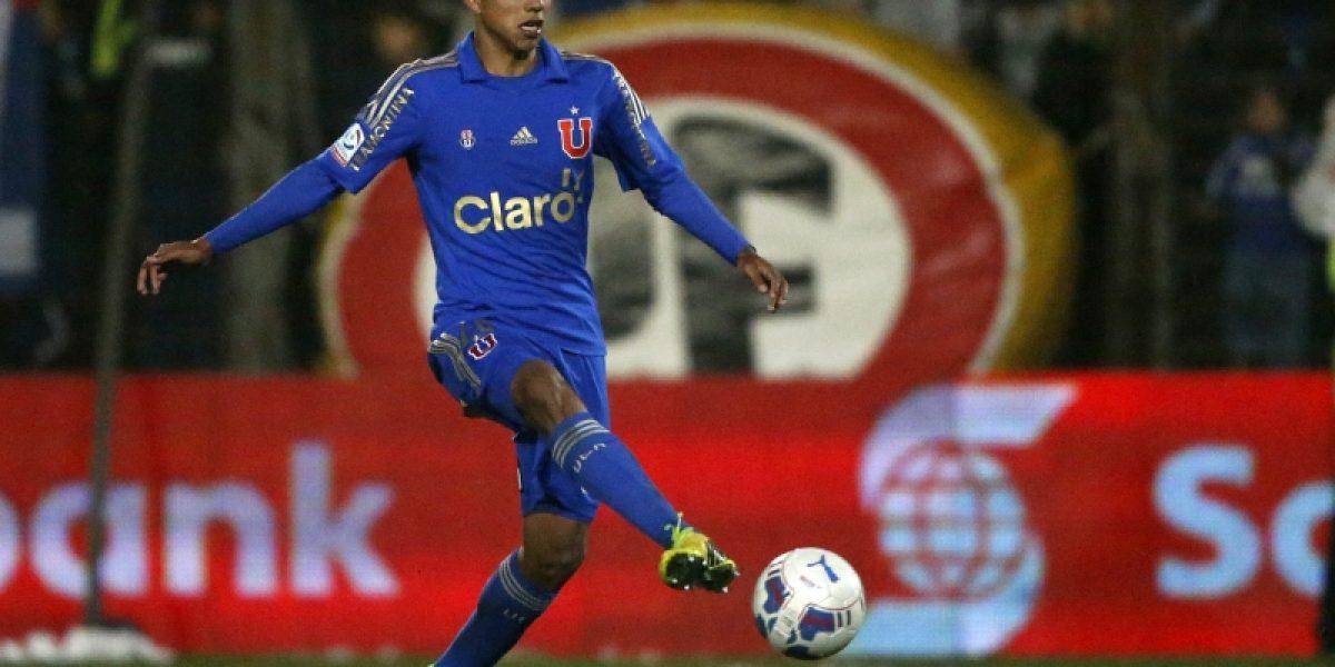 Encuesta: ¿Quién debe ocupar el lugar de Gonzalo Espinoza en la U en el Superclásico?