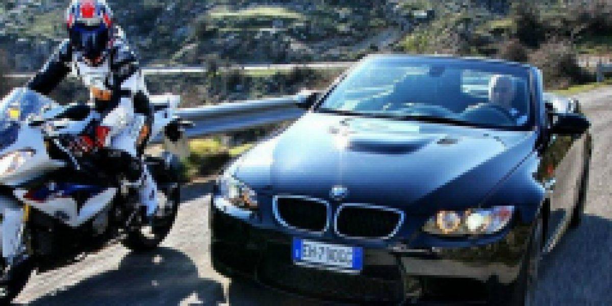 Consumo de bencinas: auto Vs. motocicletas