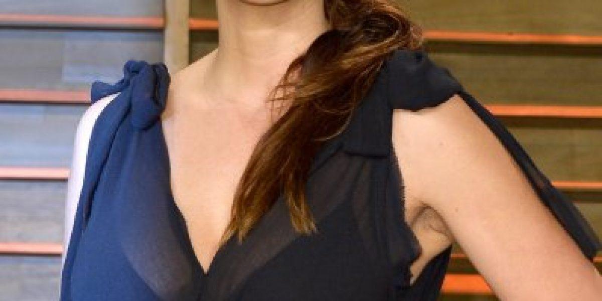 Penélope Cruz es elegida la mujer más sexy por la revista Esquire