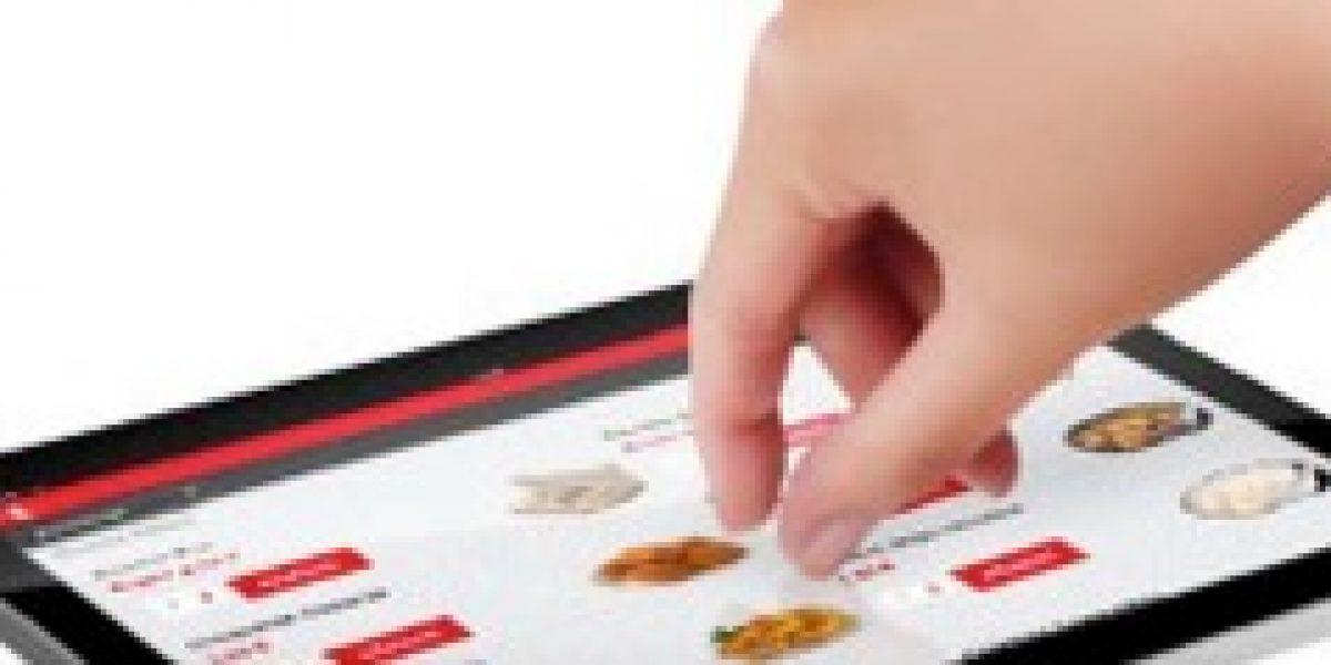 Ya puedes llevar y pedir tu pizza con esta app