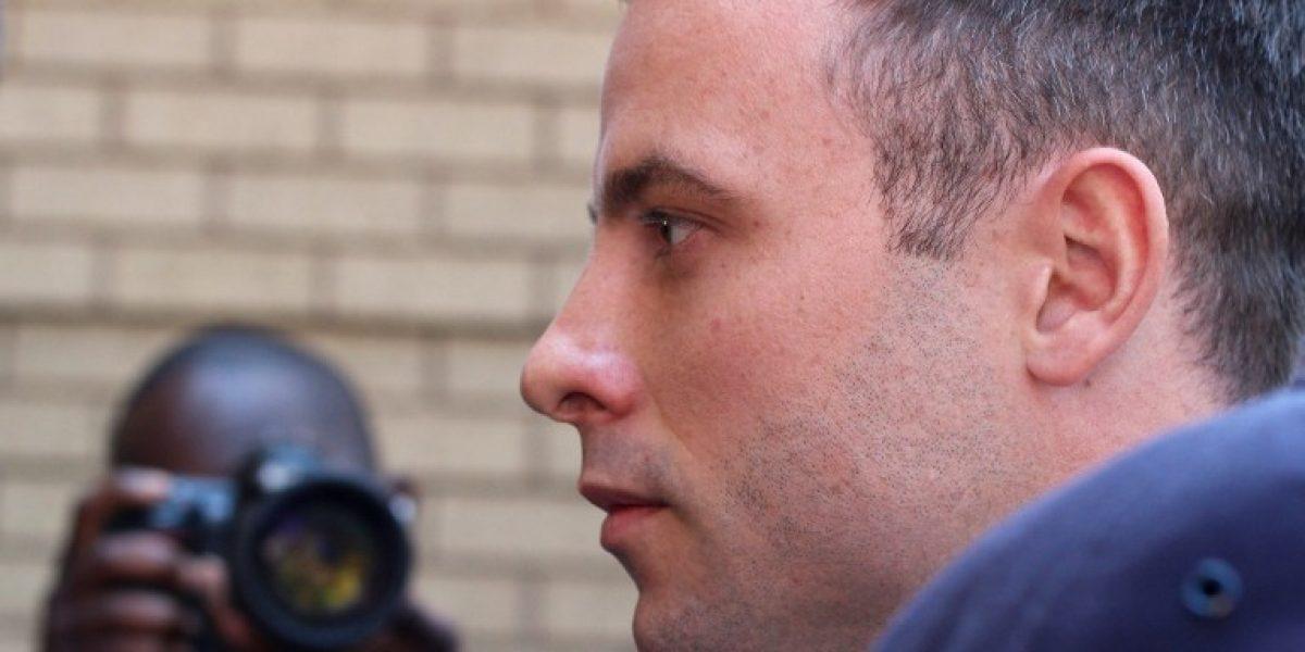 Los remordimientos de Oscar Pistorius son