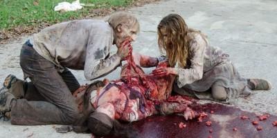 """Son grandes personajes Foto:Facebook """"The Walking Dead"""". Imagen Por:"""