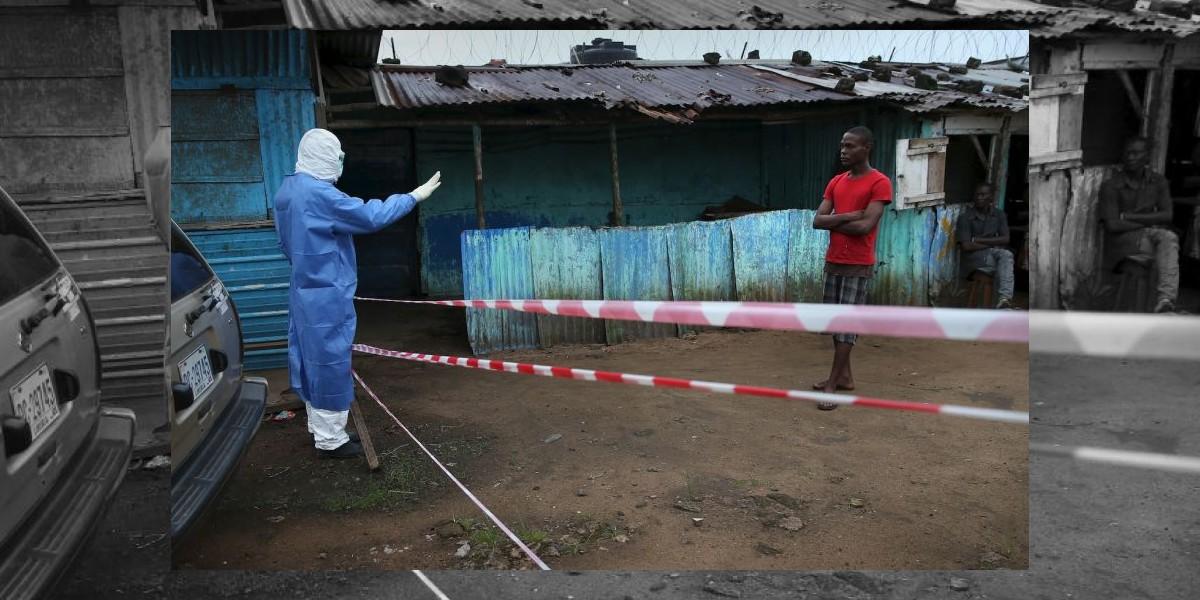 ¿Cuál es el protocolo si un latinoamericano se enferma de Ébola?
