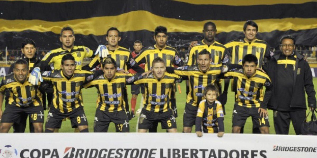 El drama interno que vive el fútbol boliviano