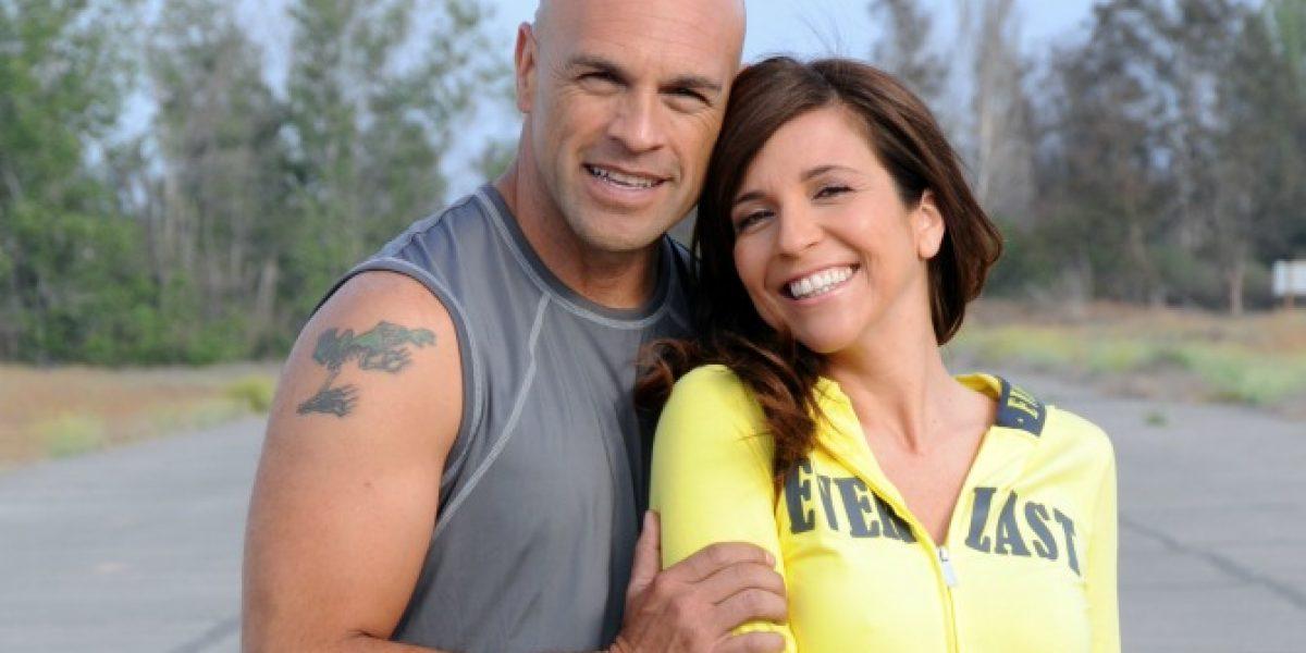 Karla Constant volverá a tener a René O´Ryan de partner en TV