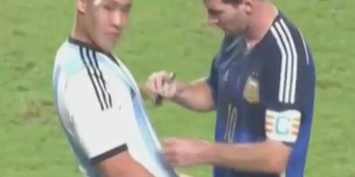 Ni los amistosos se salvan: los memes tras una nueva jornada de fecha FIFA