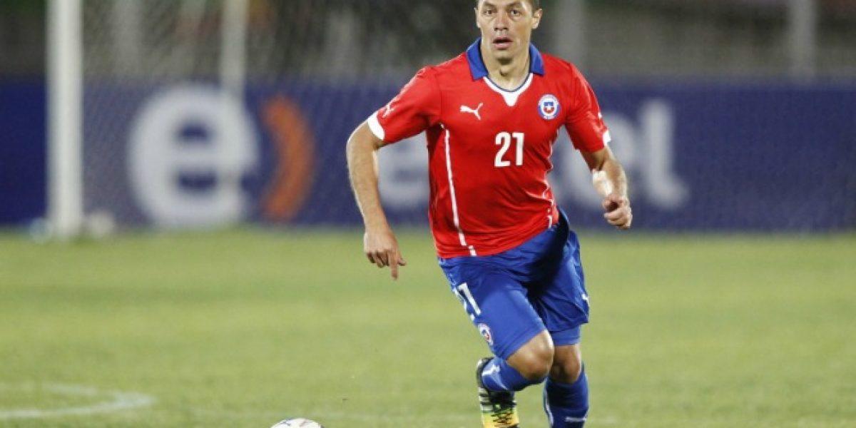 Díaz no concuerda con Alexis: