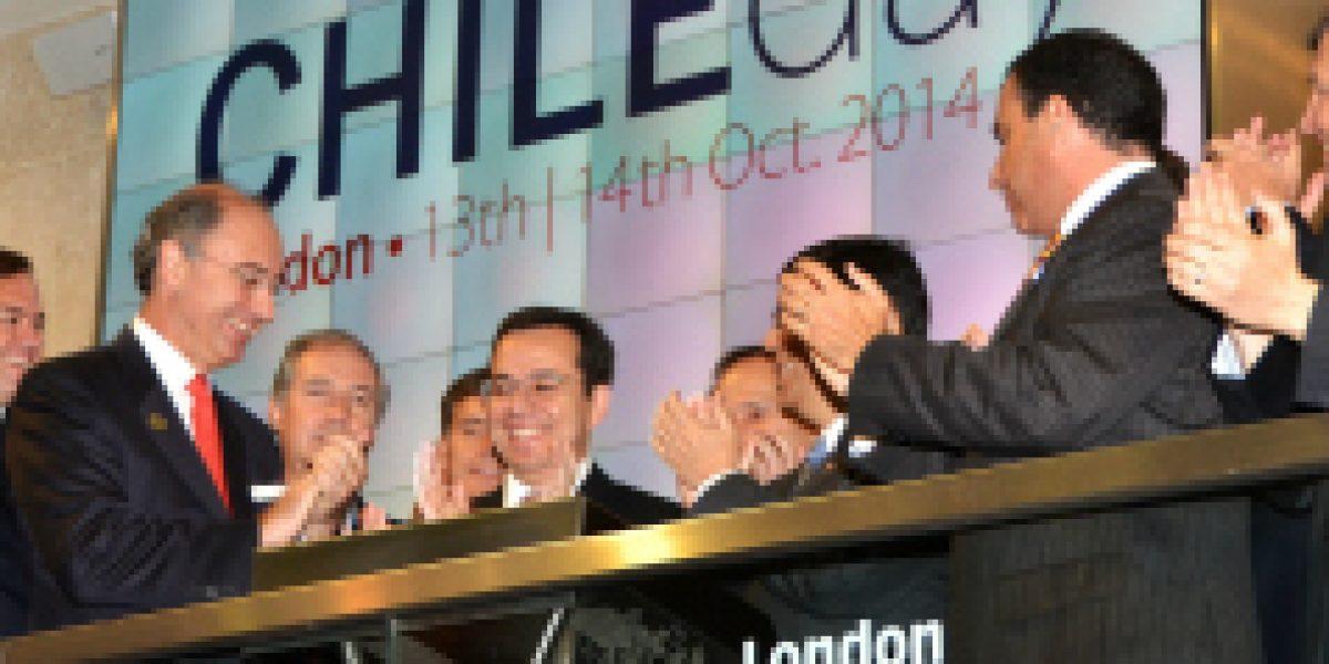 """Ministro de Economía destaca que reformas del gobierno """"darán mayor estabilidad a Chile, factor muy valorado por inversionistas extranjeros"""""""