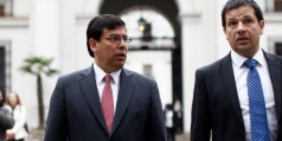 Autoridades de Hacienda responden a medio británico que criticó manejo económico del gobierno