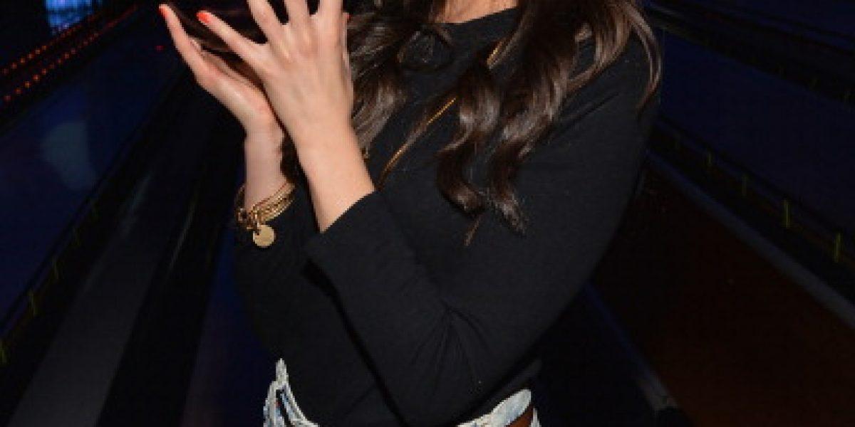 La bella novia Miss Universo de Nick Jonas