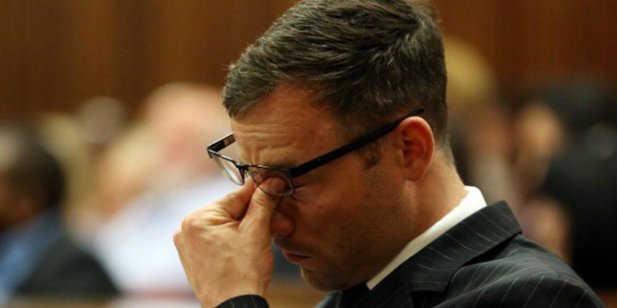 Fiscal del caso pide una dura condena para Pistorius por