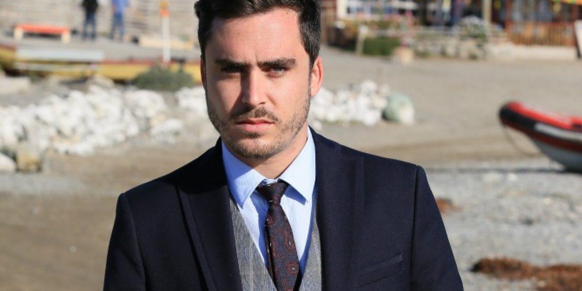 El hombre que hará sufrir a Mayte Rodríguez