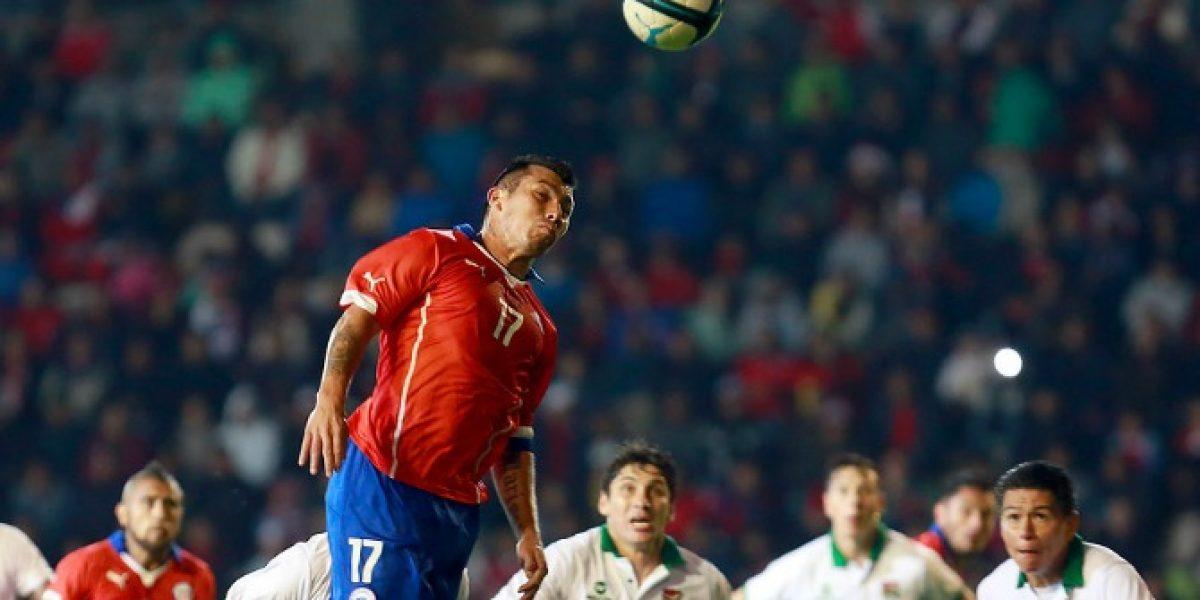 Gary no cree que se extrañe a Pizarro, Matías y Valdivia: