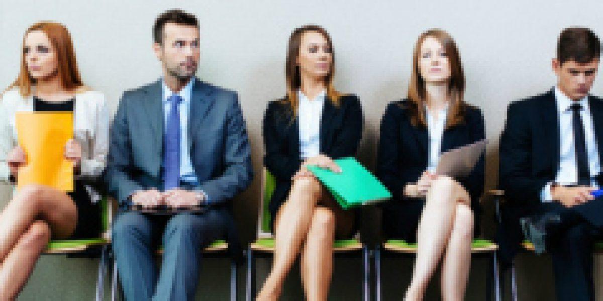 Toma nota: los errores más comunes en las entrevistas de trabajo