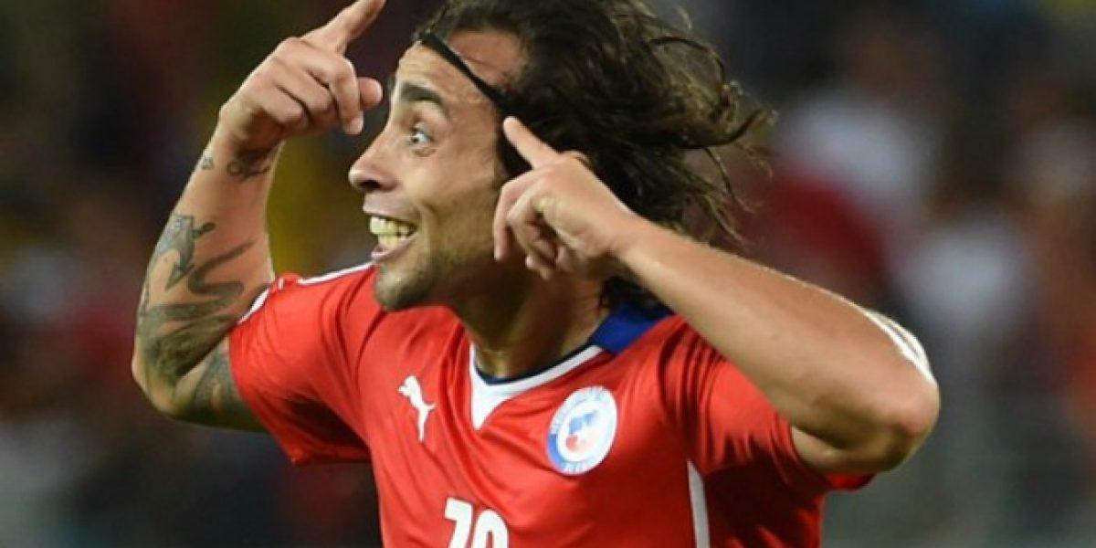 Esposa de Mago Valdivia se suma a petición de Alexis y lo quiere de vuelta en la Roja
