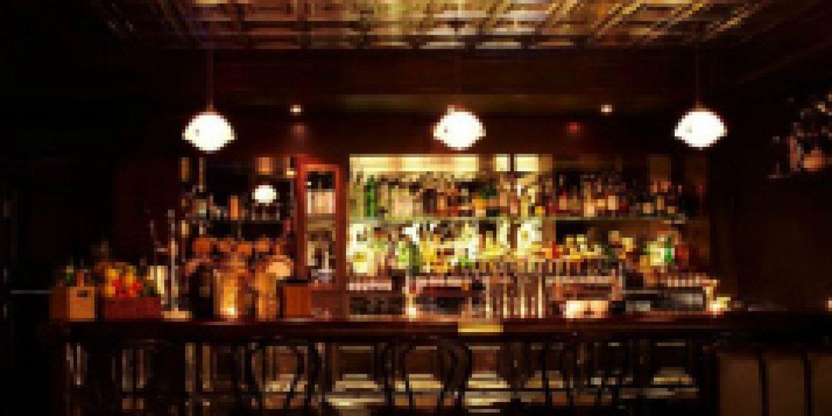 Conoce los 15 mejores bares de todo el mundo