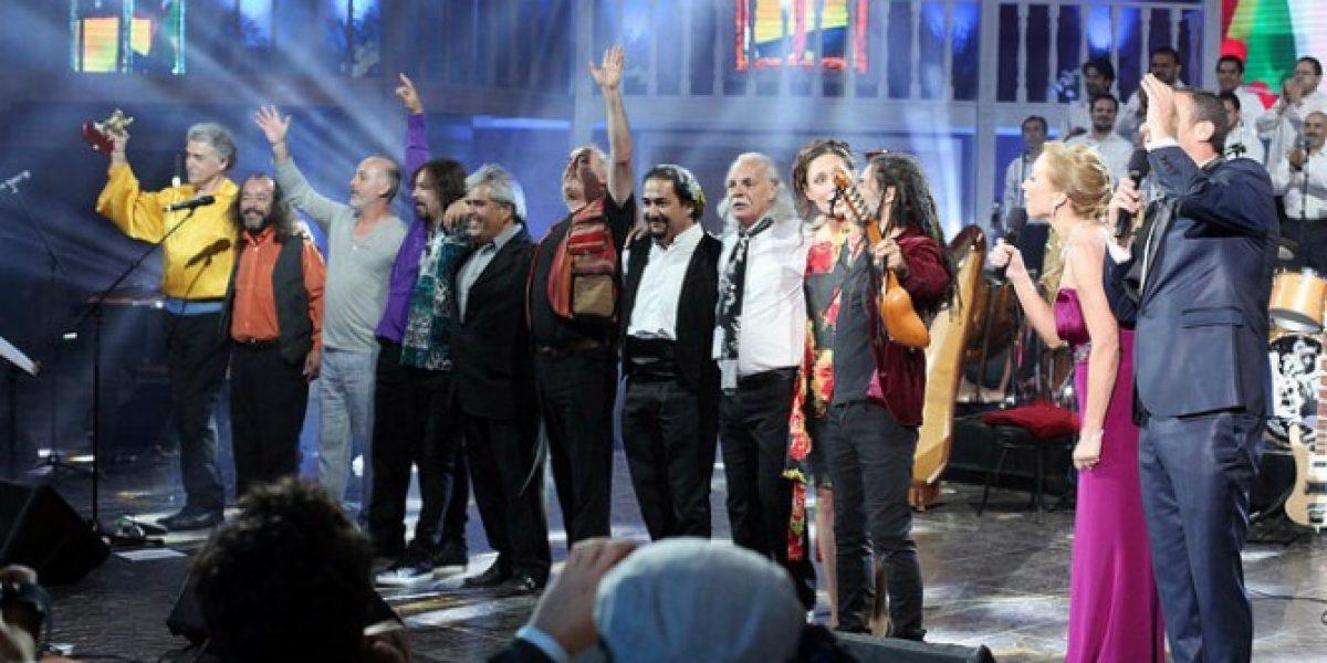 TVN confirma a nuevos artistas para el Festival de Olmué 2015