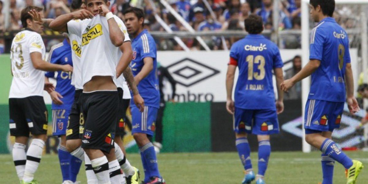 Nueva encuesta ratifica que Colo Colo es el equipo más popular de Chile
