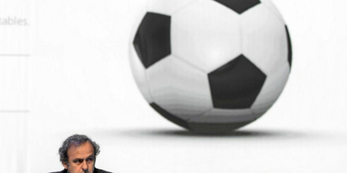 Las novedosas propuestas de Michel Platini para