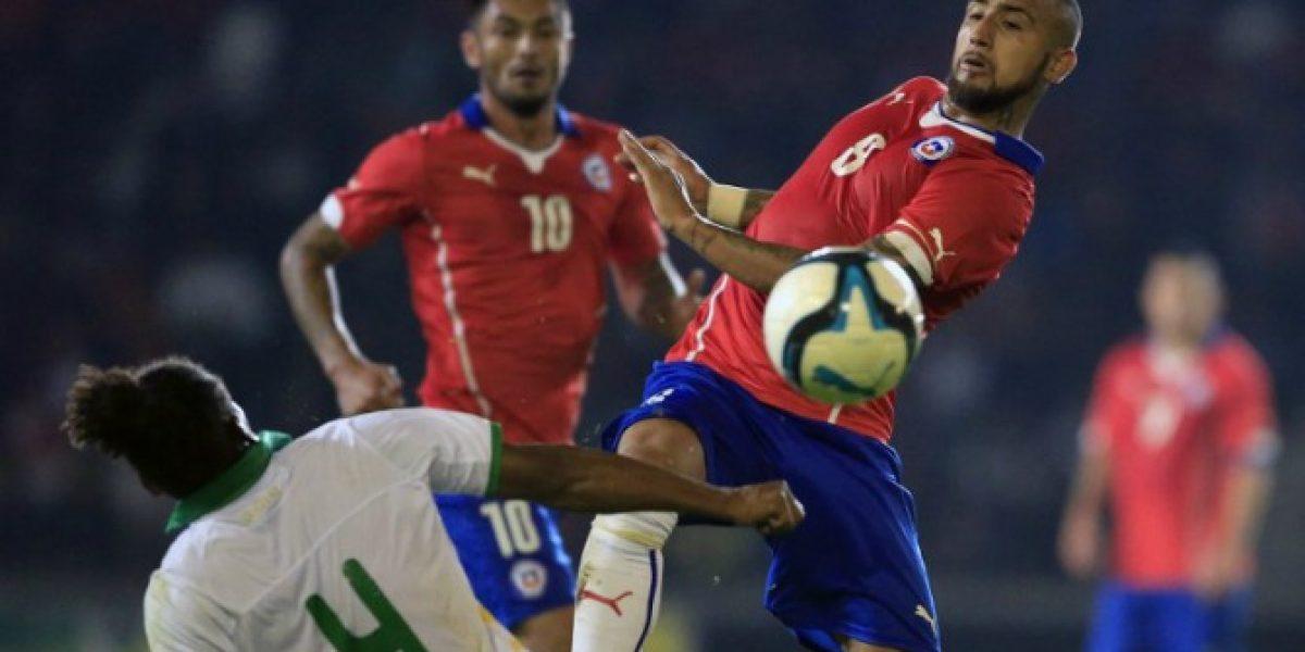 La molestia de Juventus con la selección chilena se mantiene