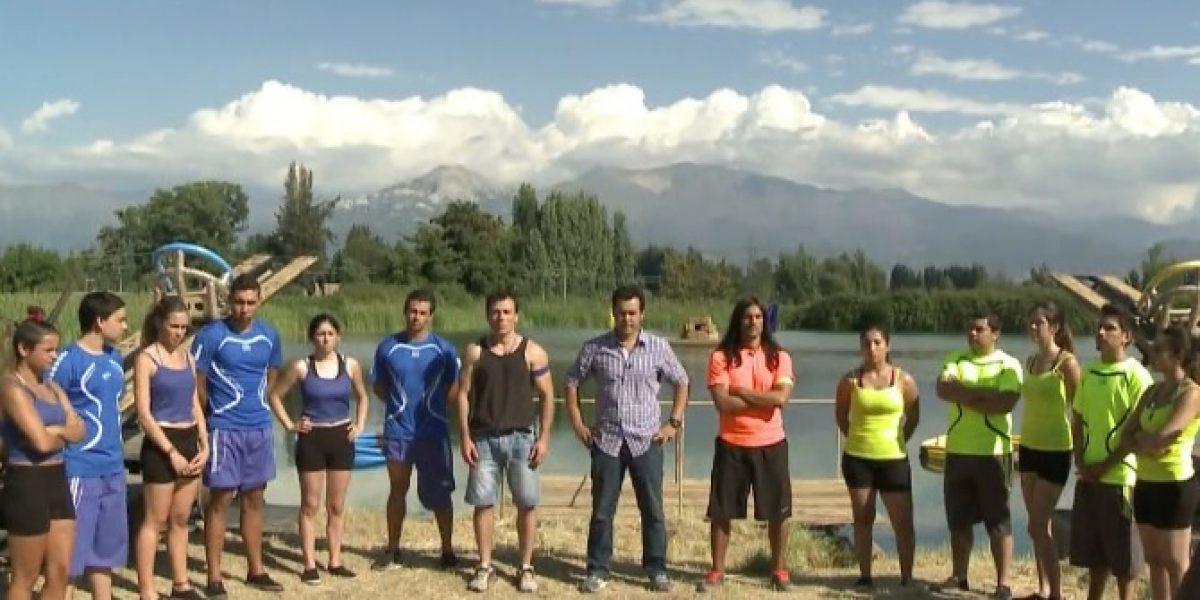Ex chicos reality son rostros de programa chileno que sorprende en Europa