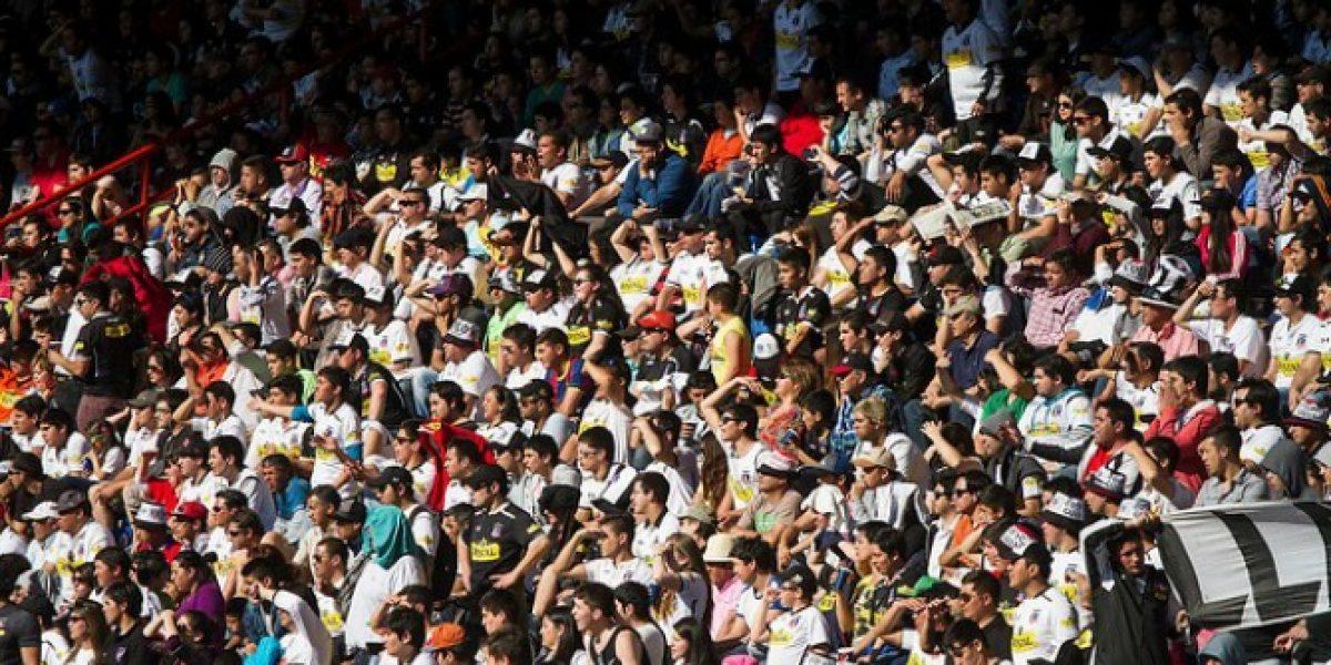 Columna de Colo Colo: 16 de octubre de 2011