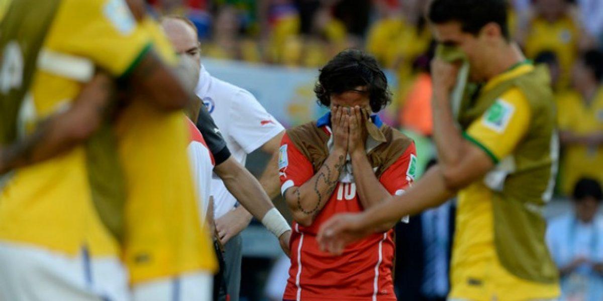 Encuesta: ¿Jorge Valdivia debe regresar a la Roja?
